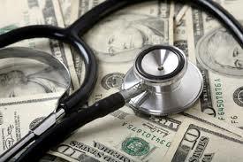 Health care dollars